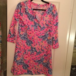 Lilly Pulitzer Dresses - Lilly Pulitzer Dress xs